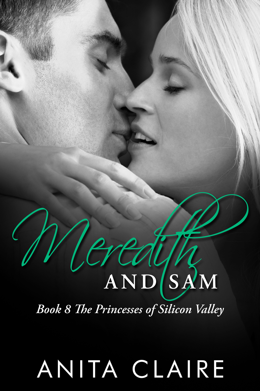 Meredith and Sam book cover